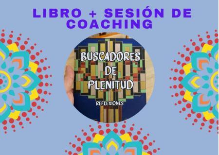 Celebramos con Libro + Sesión de Coaching