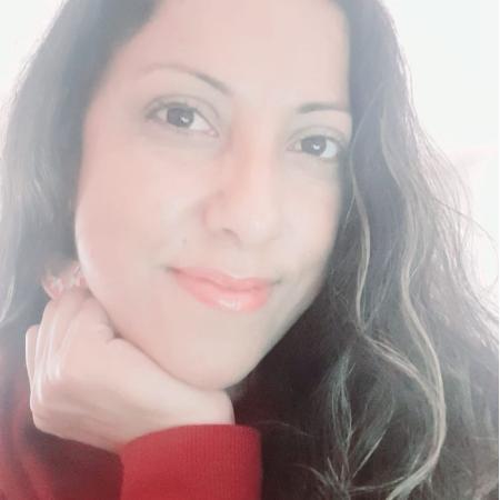 Círculo de Mujeres Cuántico - Pilar Baeza