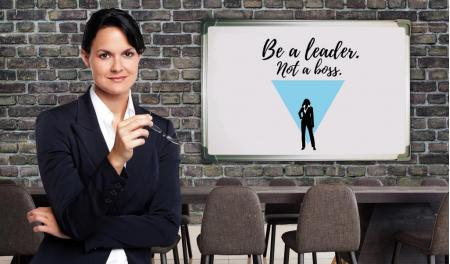 ¿Cuál es el secreto para ser un buen líder hoy? (I)