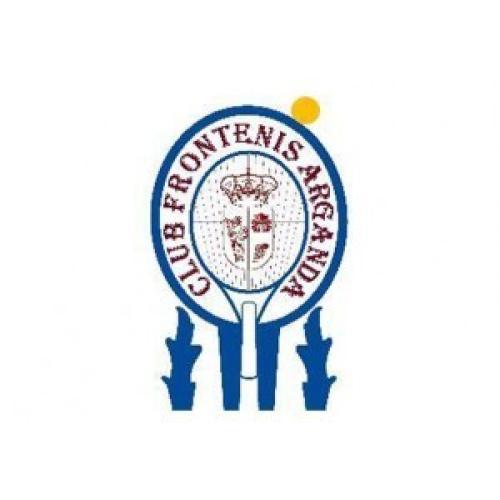 Club Frontenis Arganda