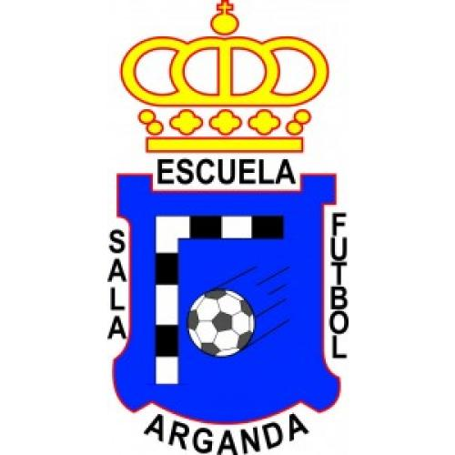Escuela de Fútbol Sala Arganda