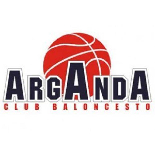 Club Baloncesto Arganda