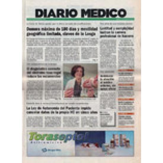 DIARIO MEDICO 28-02-2003