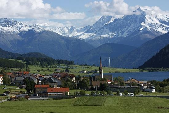 Alemania, Austria e Italia