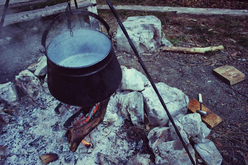 Terapia a fuego lento