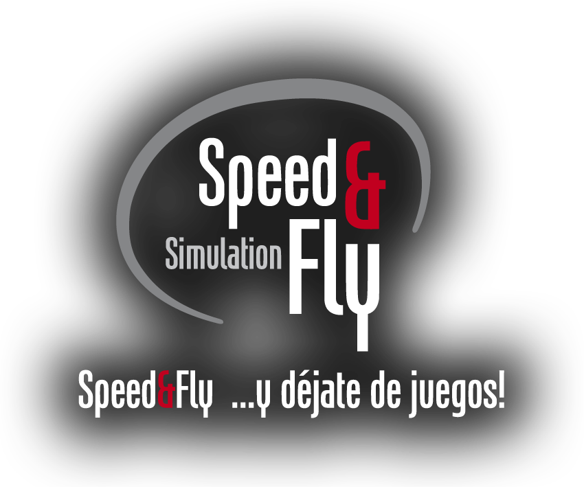 Speed -ampersand- Fly