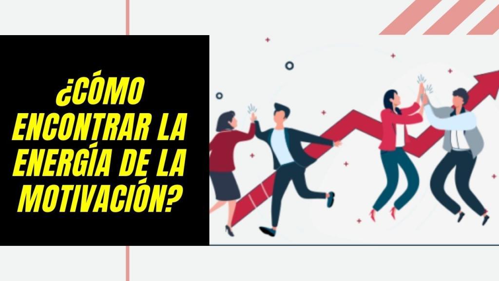 """Vídeo Charla """"La automotivación """""""