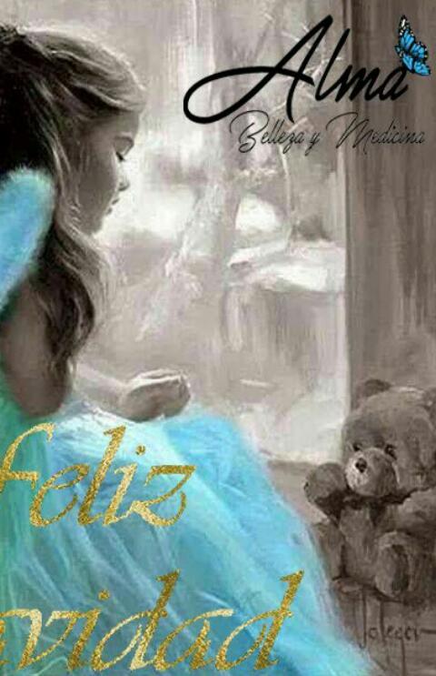 Alma, Belleza