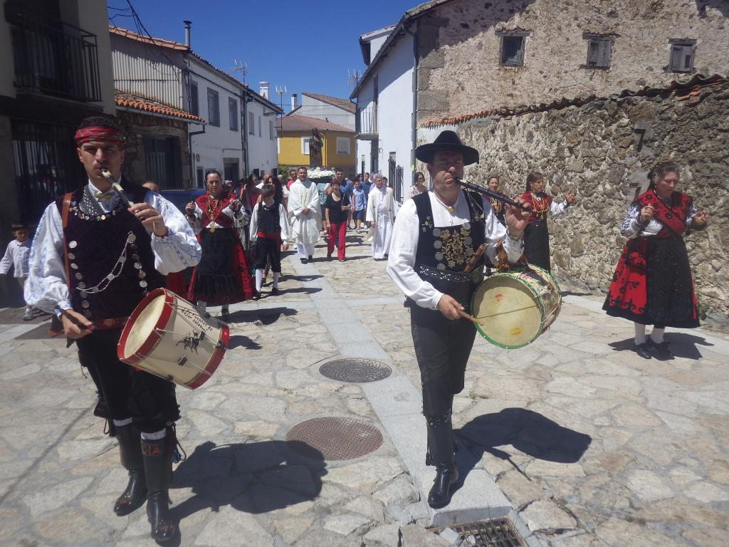 Ayuntamiento de Navacarros